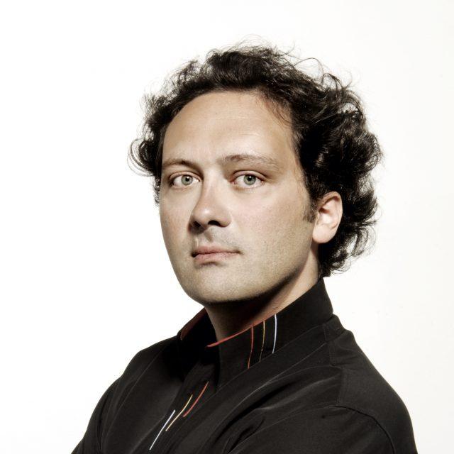 Romain Garioud