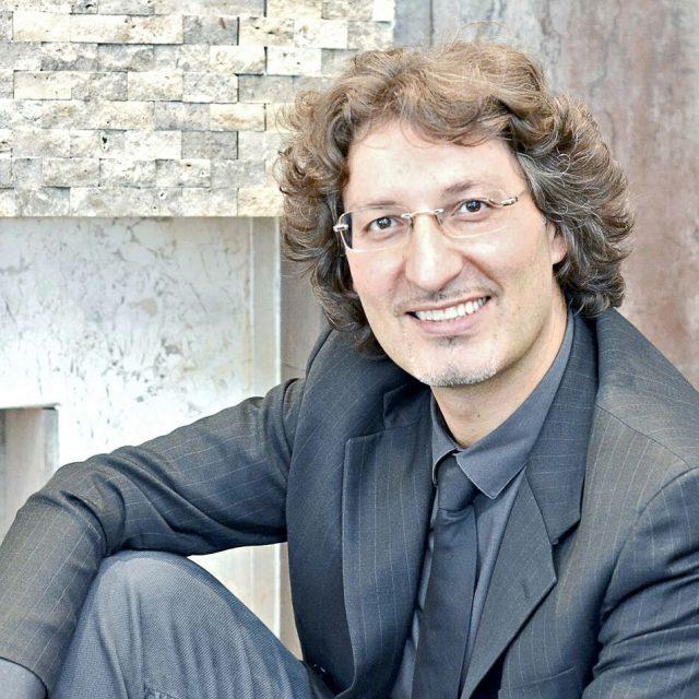 Giuliano Mazzoccante