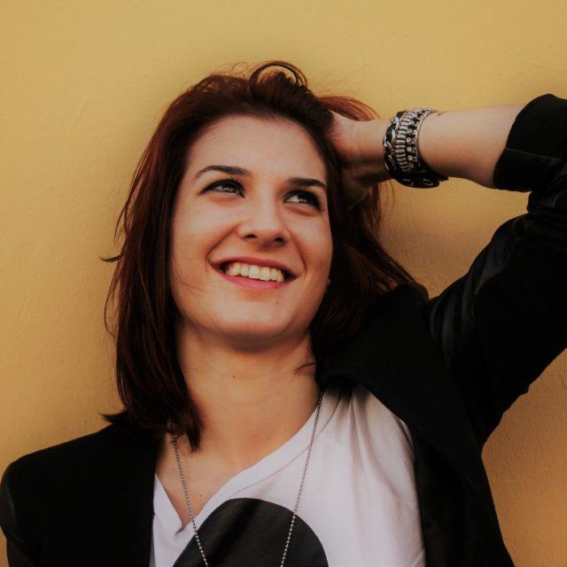 Isabella Pesolillo