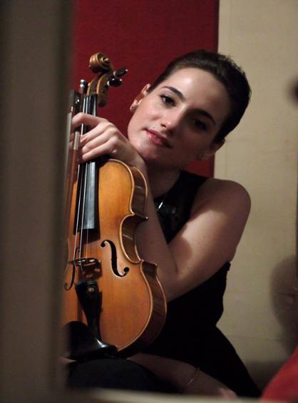 Marianna Pepe
